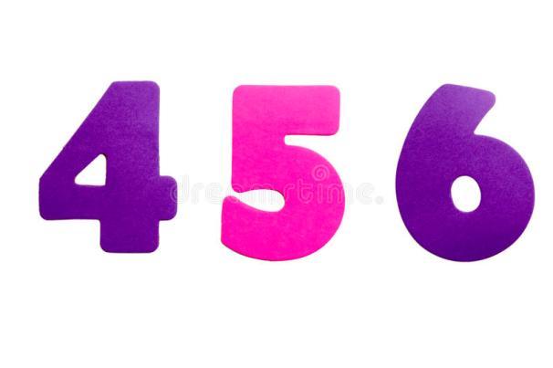 number-456-17681999